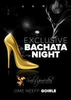 Exclusive Bachata Night